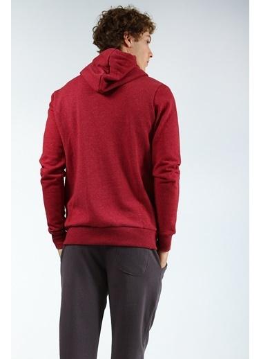 Collezione Sweatshirt Bordo